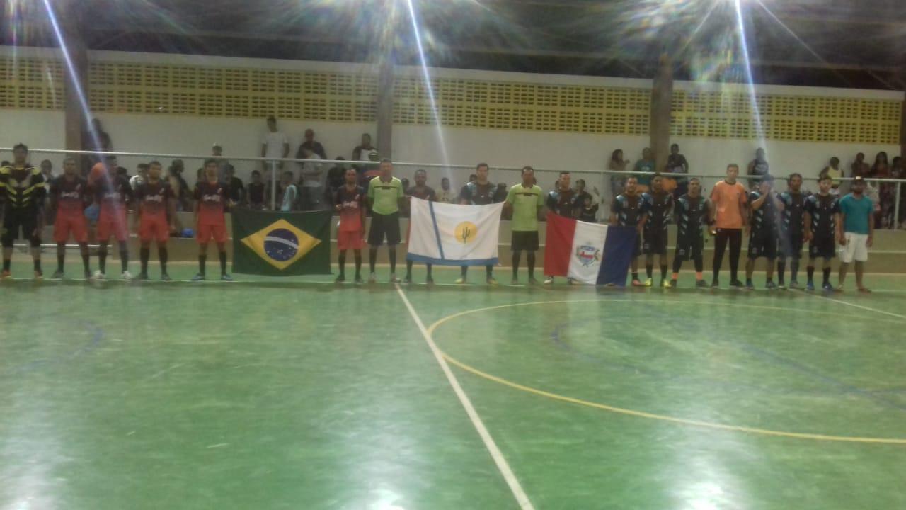 """Equipe """"Heloisa"""" é campeã da Liga Belo-montense de Futsal 2018 17e61e9a1406f"""