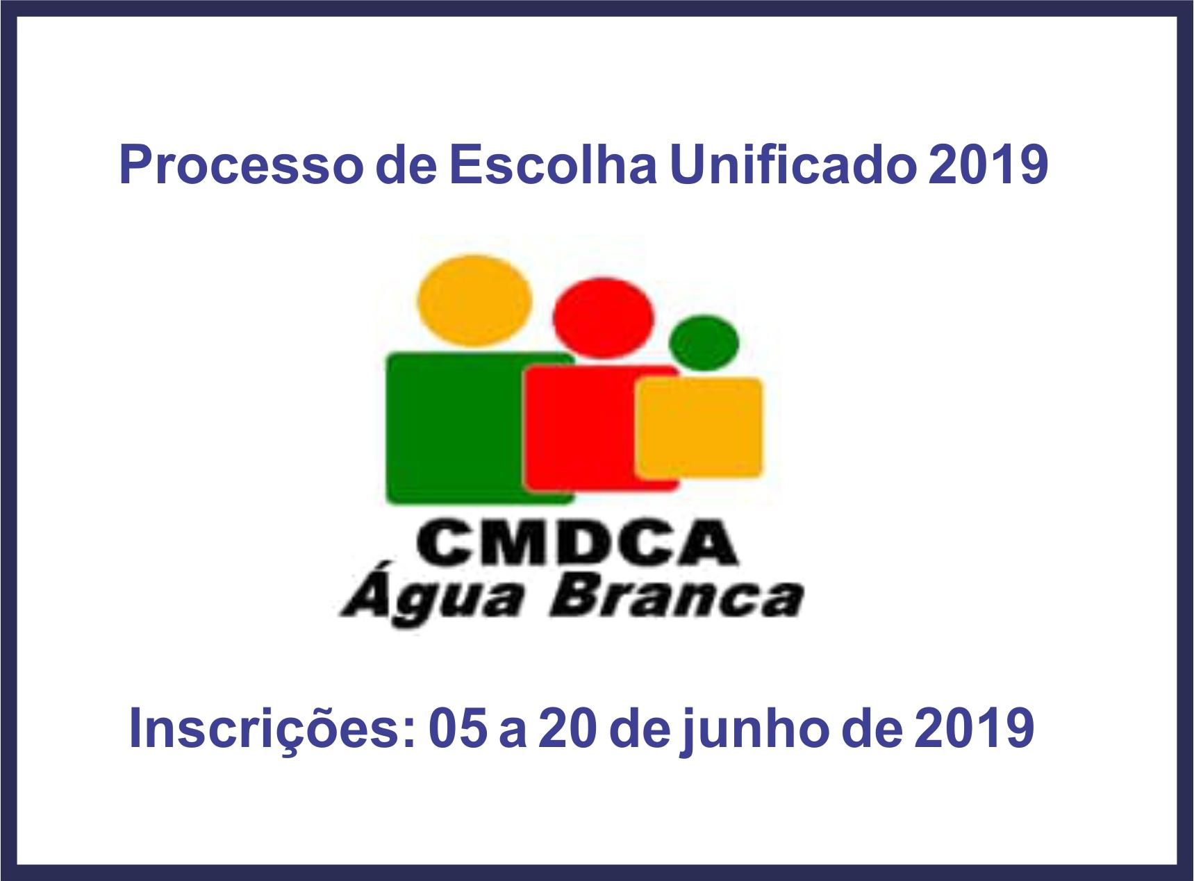615e11b66c176 CMDCA lança edital para eleição do Conselho Tutelar